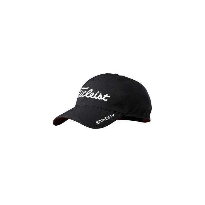 Titleist StaDry Waterproof Golf Cap