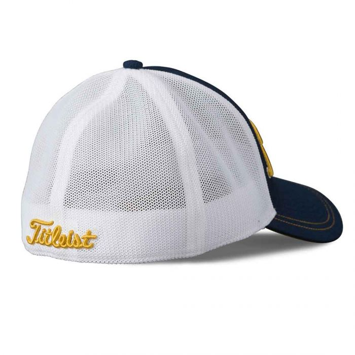 Titleist Stretch Tech Fitted Trend Hat