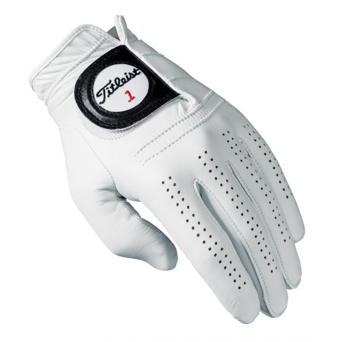 Titleist Prior Generation Players Golf Glove