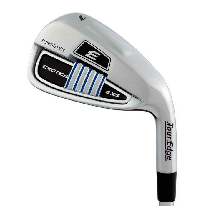 Tour Edge EXS Individual Iron