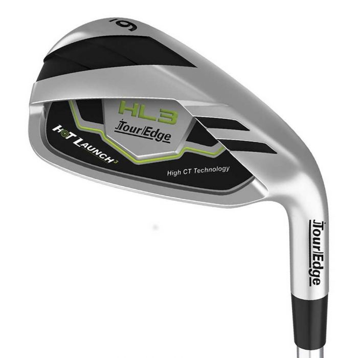 Tour Edge Hot Launch 3 Irons