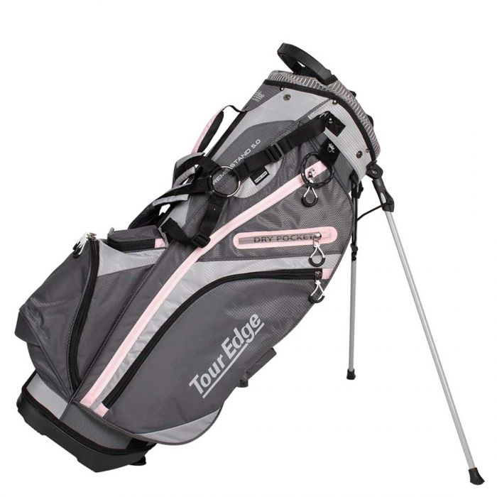 Tour Edge Women's Hot Launch Xtreme 5.0 Stand Bag
