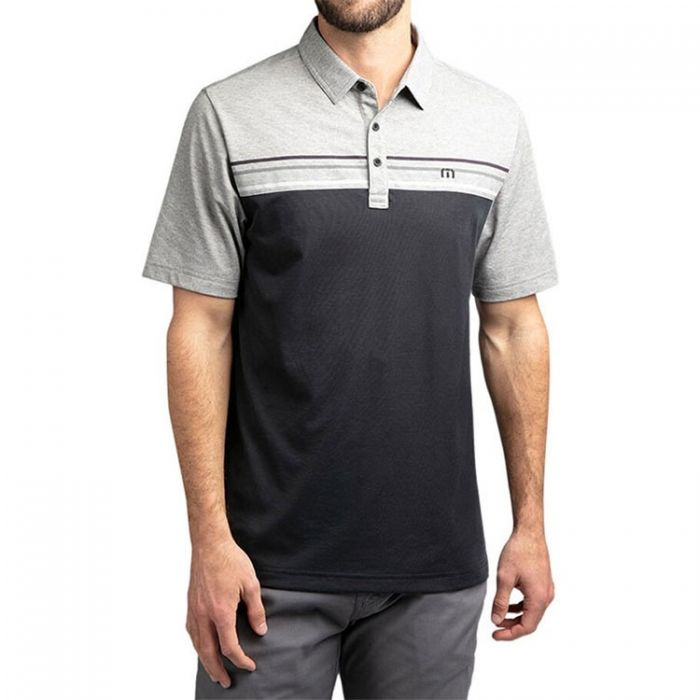 TravisMathew Backstage Pass Polo