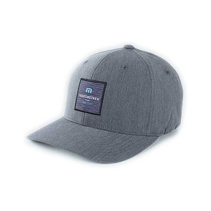 TravisMathew Bank Fitted Hat