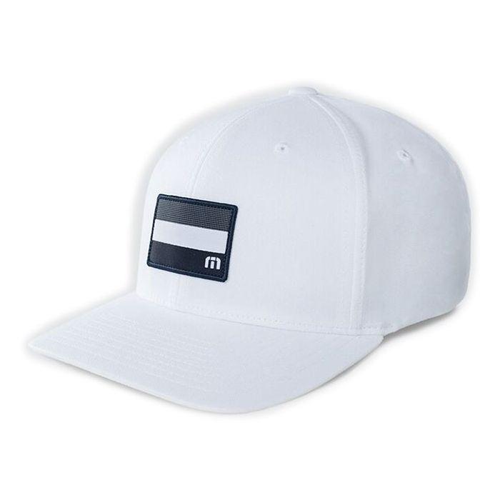 TravisMathew Booyah Fitted Hat