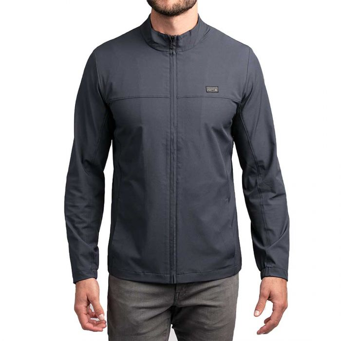 TravisMathew Crystal Cove Jacket