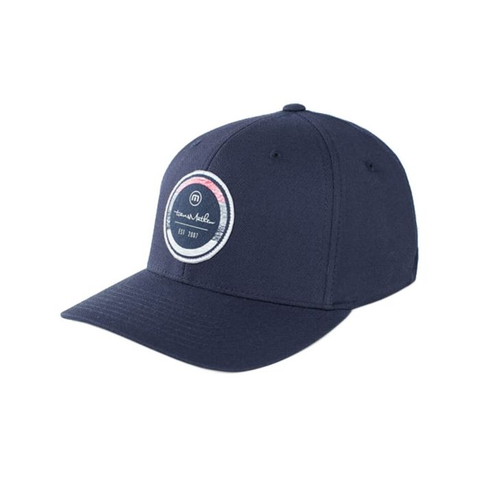TravisMathew Dez Fitted Hat