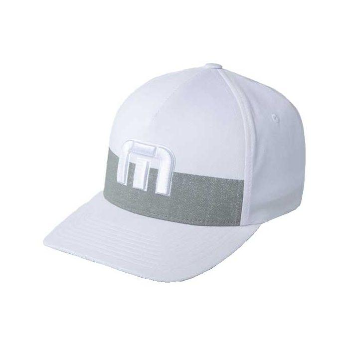 TravisMathew Double Left Hat