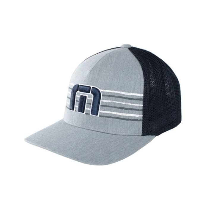 TravisMathew Fashow Fitted Hat