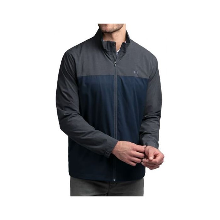 TravisMathew Future Primitive Jacket
