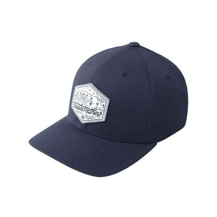 TravisMathew Irregular Hat