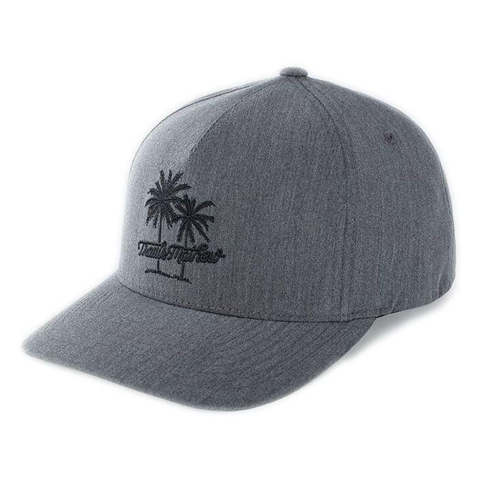 TravisMathew Mitch Snapback Hat