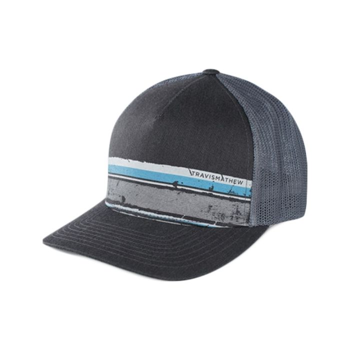 TravisMathew Painter Fitted Hat