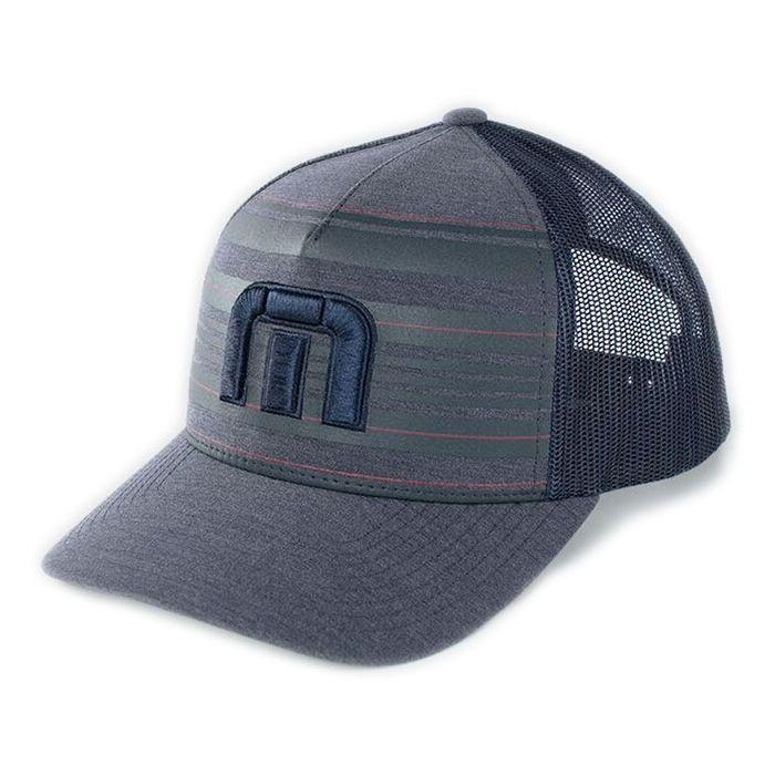 TravisMathew Pop Snapback Hat