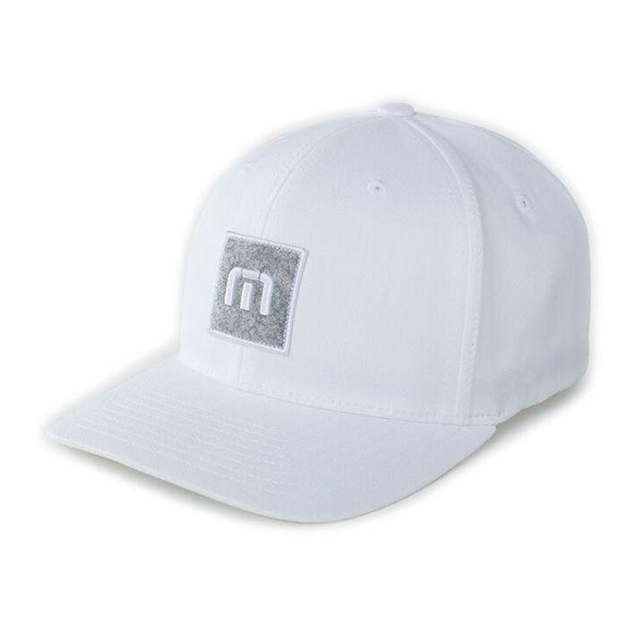 TravisMathew Sammy Fitted Hat