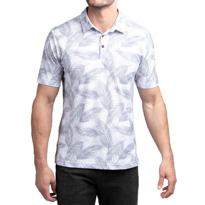 TravisMathew Saucey Polo