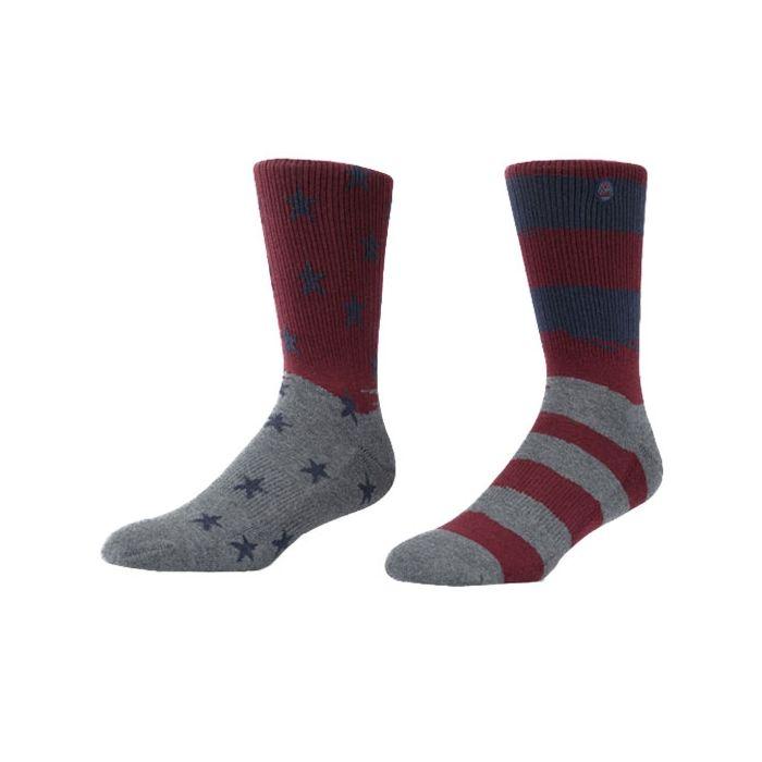 TravisMathew Sending Socks