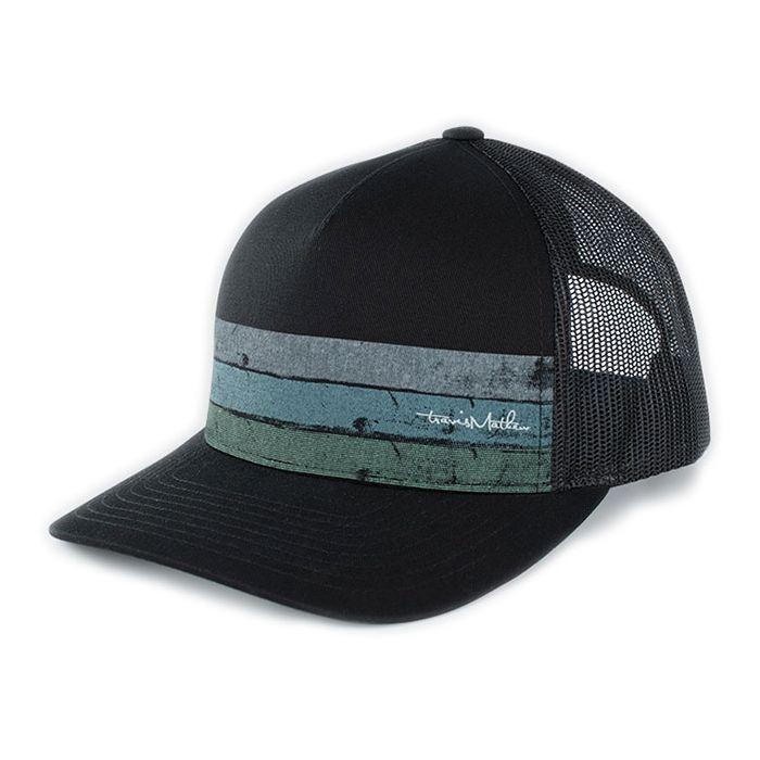 TravisMathew Slider Snapback Hat