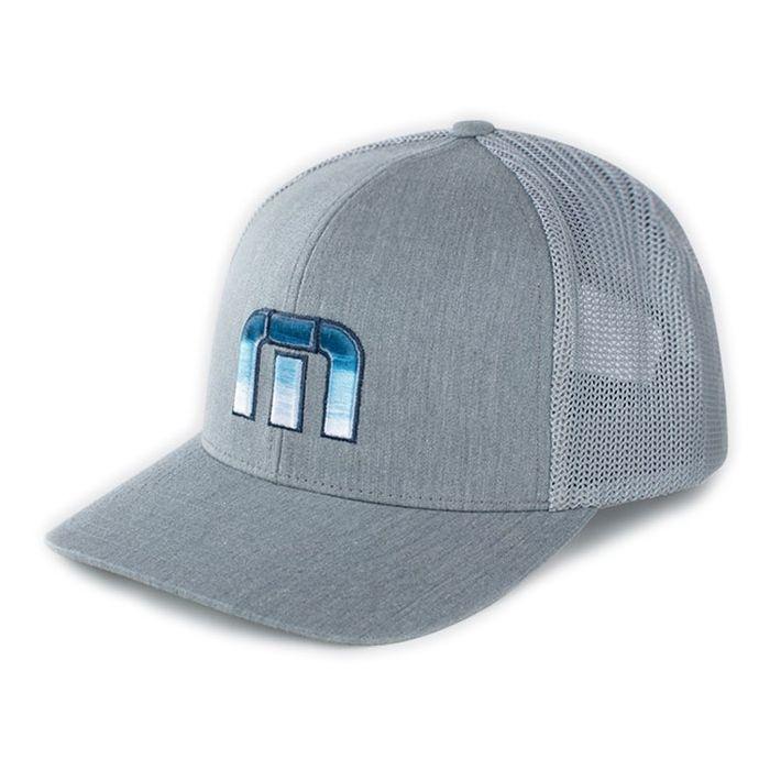 TravisMathew Snort Snapback Hat