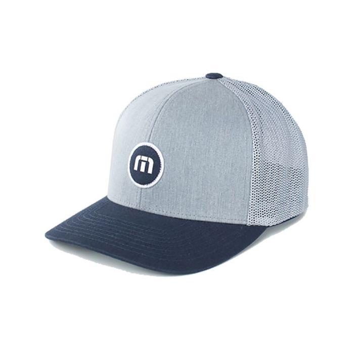 TravisMathew Thrush Fitted Hat