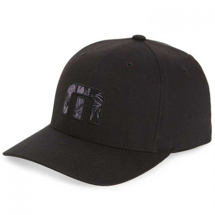 TravisMathew Tone Deaf Hat