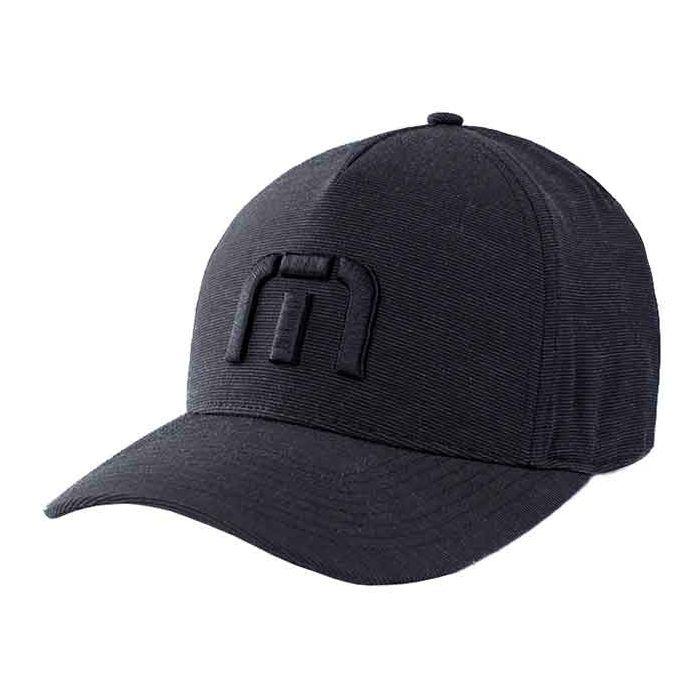 TravisMathew Top Shelf Snapback Hat