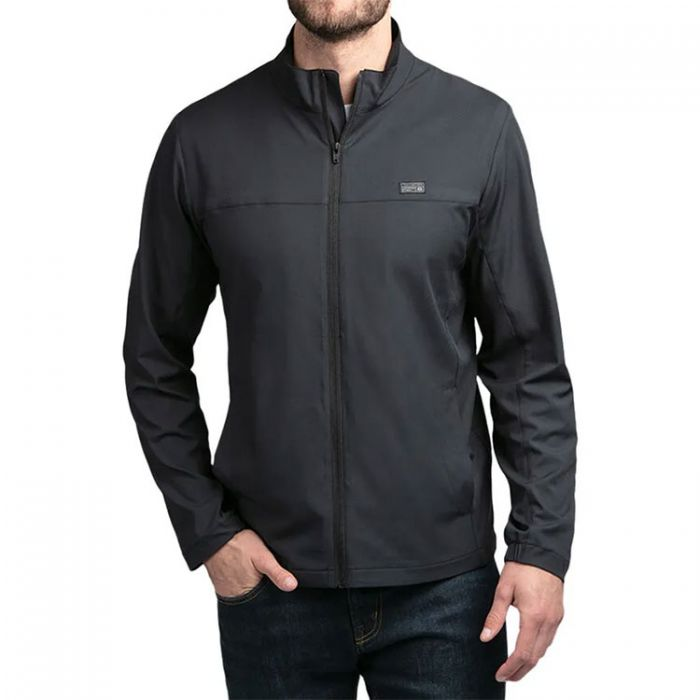 TravisMathew Zucker Jacket