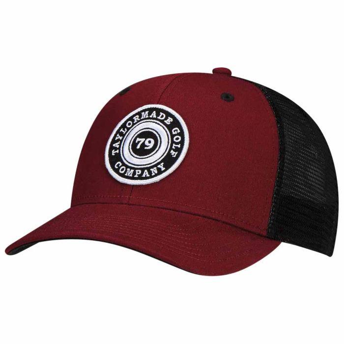 TaylorMade 2017 Trucker Snapback Hat