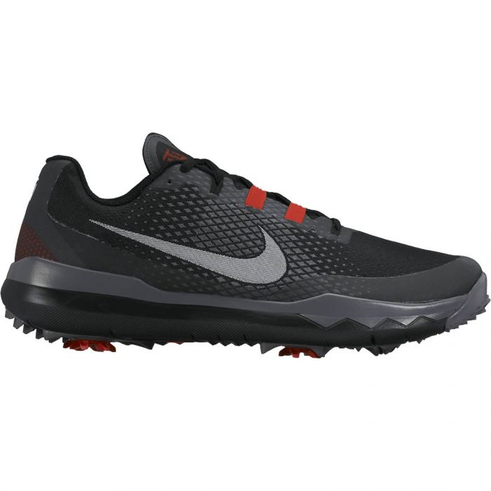 Nike TW '15 Golf Shoes Black