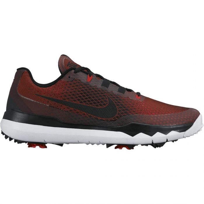 Nike TW '15 Golf Shoes University Red