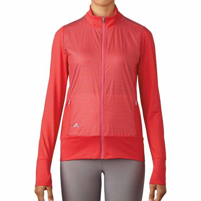 Adidas Women's Technical Lightweight Wind Jacket
