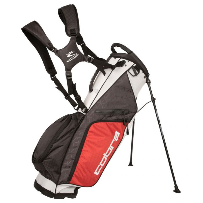 Cobra 2017 Ultralight Stand Bag