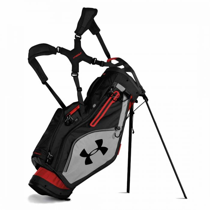 Under Armour Storm Match Play 14-Way Stand Bag