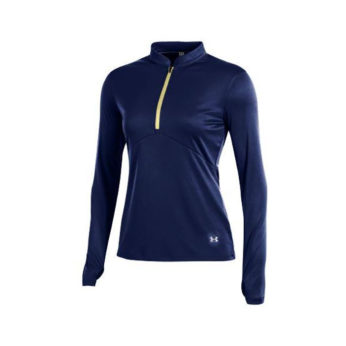 Under Armour Women's Swift Mock Pullover