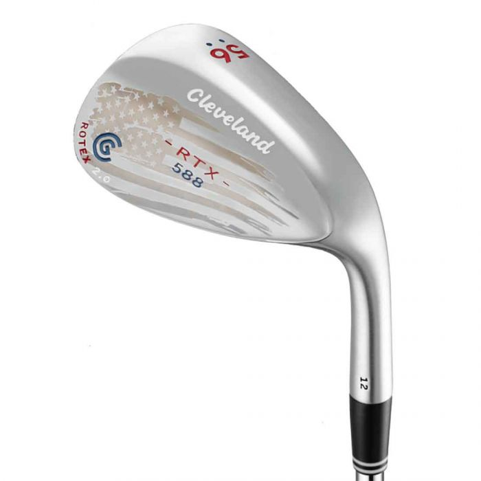 Cleveland 588 RTX 2.0 U.S. Open Wedge