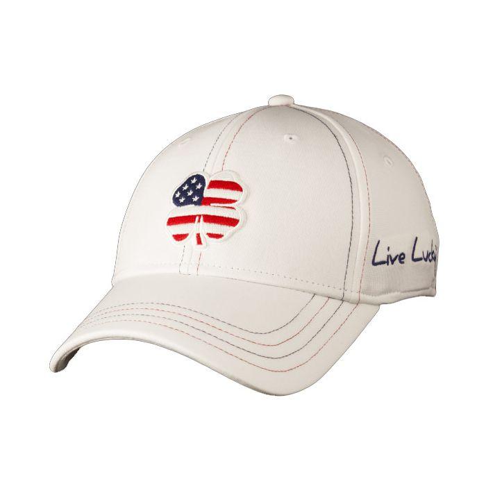 Black Clover USA Luck Hat