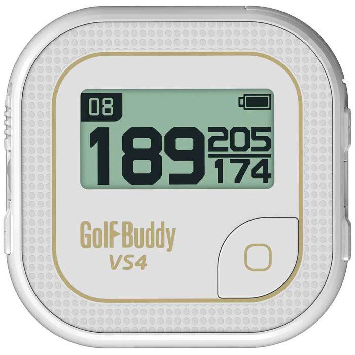 GolfBuddy VS4 Voice Golf GPS