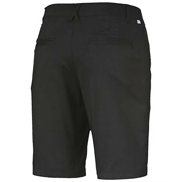 Puma Women's Tech Solid Bermuda Shorts