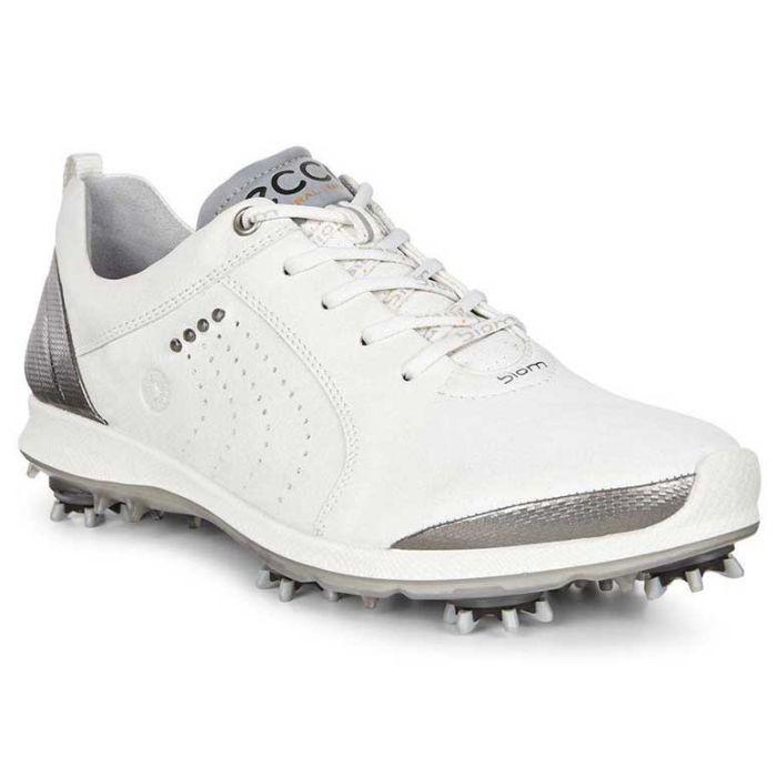 BIOM G2 Free Golf Shoes White