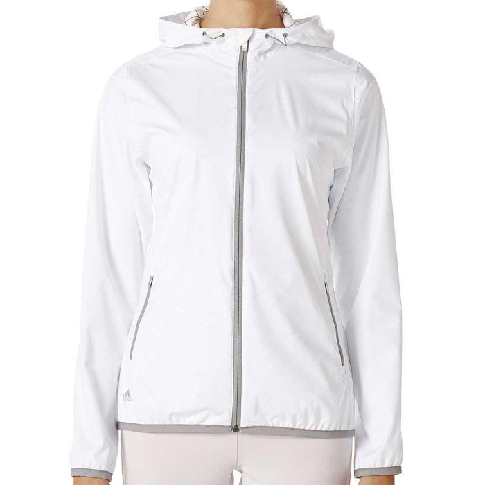 Adidas Women's ClimaStorm Provisional II Rain Jacket