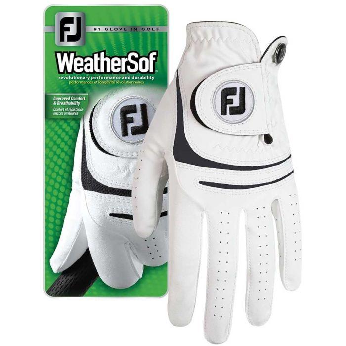 FootJoy Prior Generation WeatherSof Golf Glove