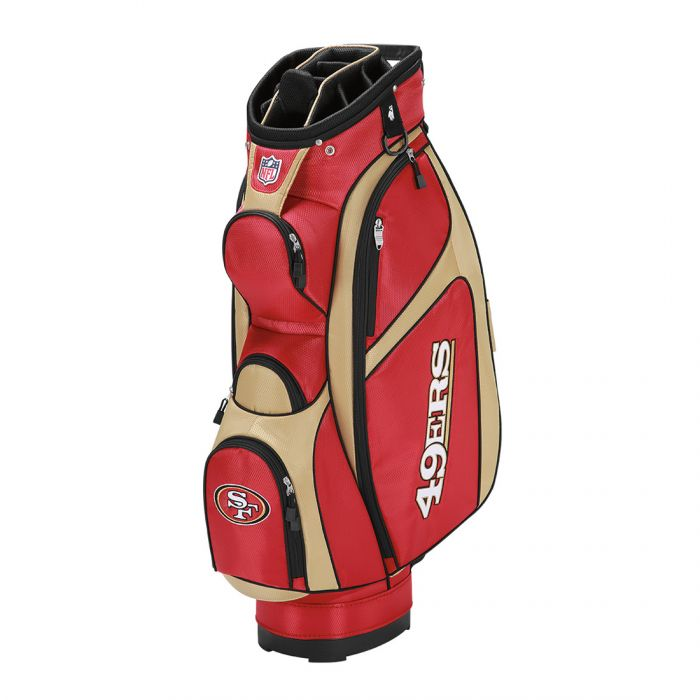 Wilson Staff NFL Team Cart Golf Bag