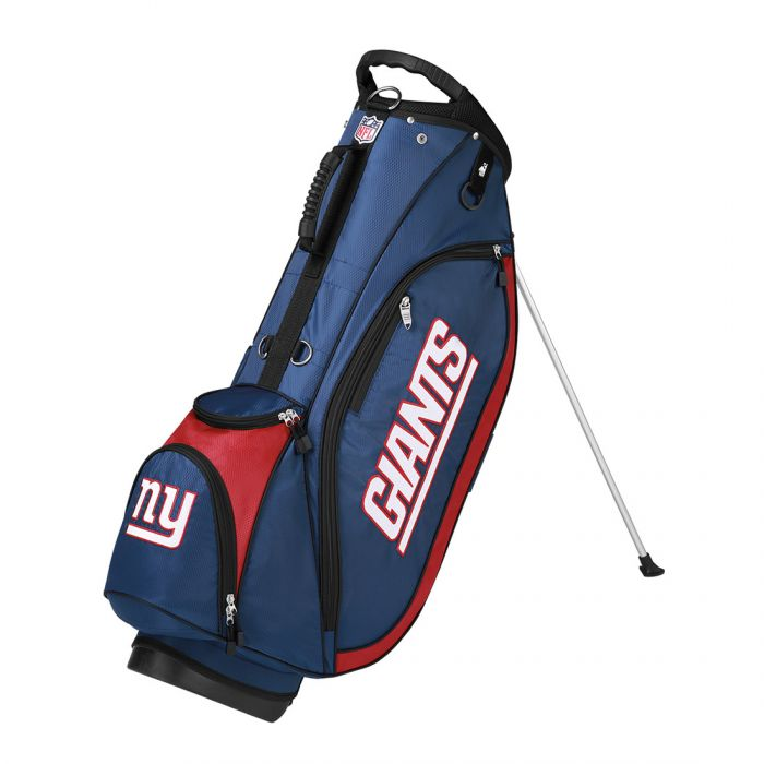 Wilson Staff 2017 NFL Team Carry Golf Bag