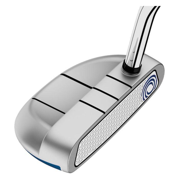 Odyssey White Hot RX Rossie Putter w/ SuperStroke Grip