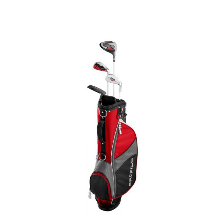 Wilson Staff Juniors Profile JGI Small Complete Set