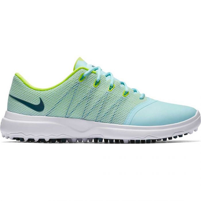 Nike Women's Lunar Empress 2 Golf Shoes Copa/Volt