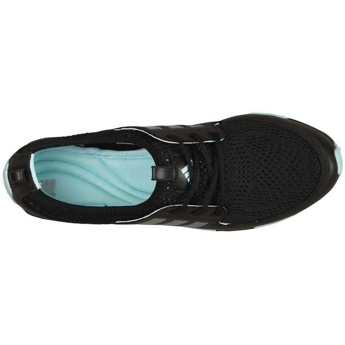 Buy Adidas Women's Climacool Ballerina 2 Golf Shoes Black/Silver ...