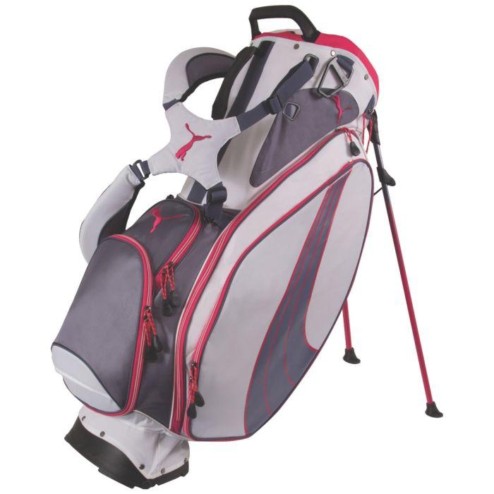 Puma Form Stripe Stand Bag