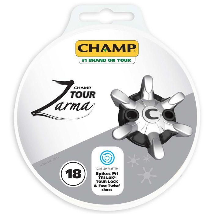 Champ Zarma Tour Golf Spikes
