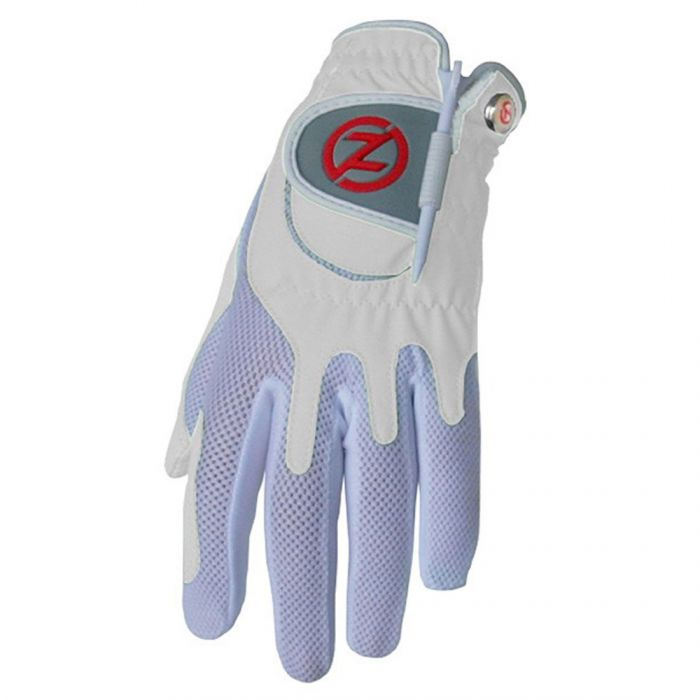 Zero Friction Women's Compression Golf Glove